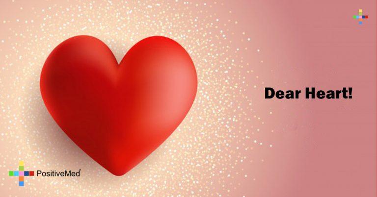 Dear Heart!