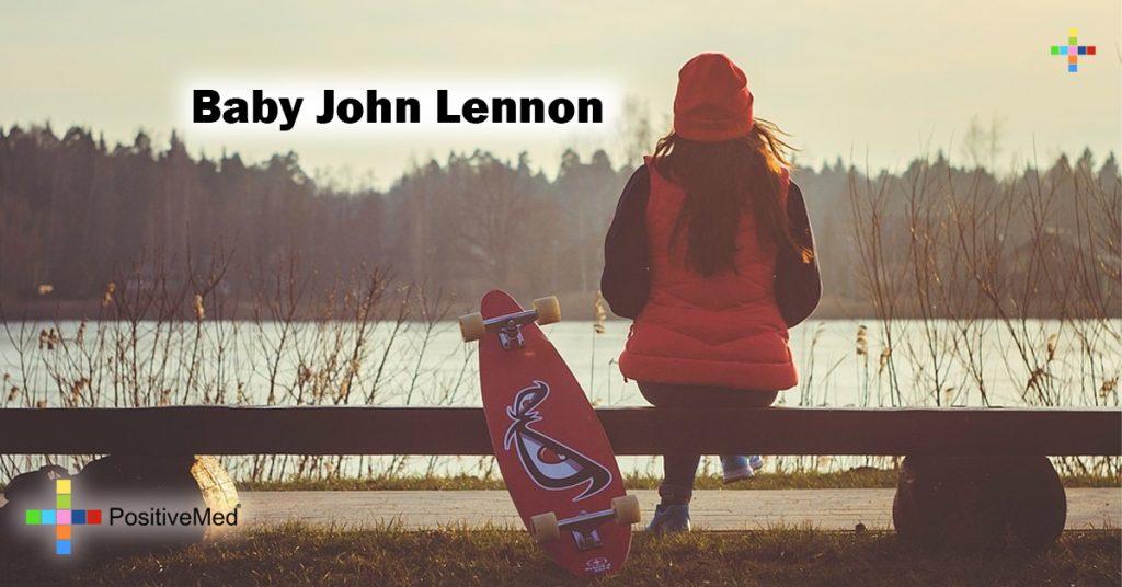 Baby John Lennon