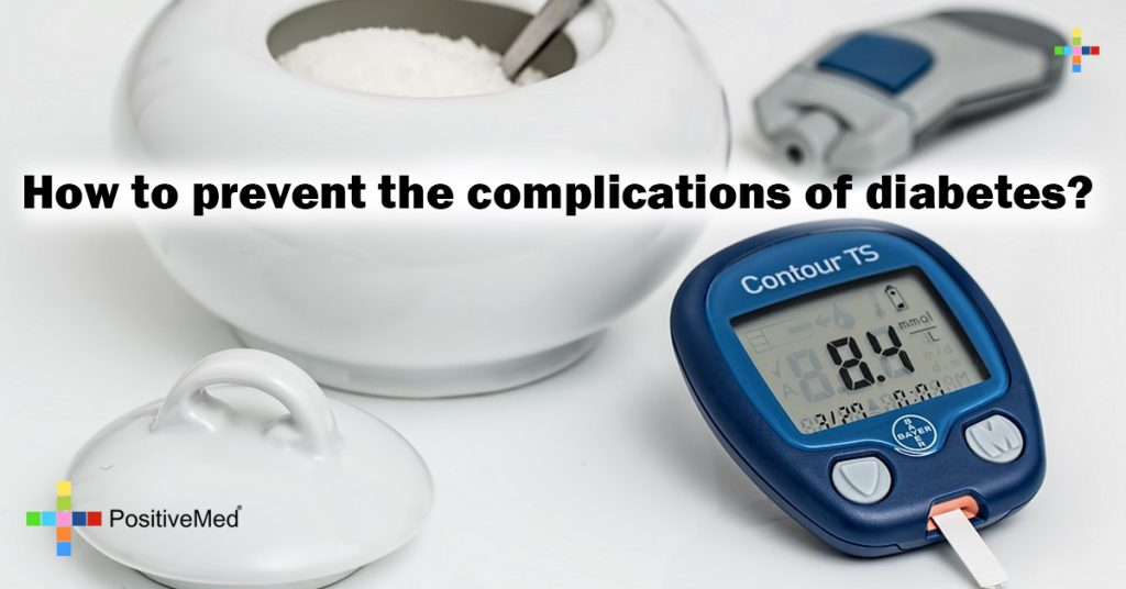 How to prevent the complications of diabetes?