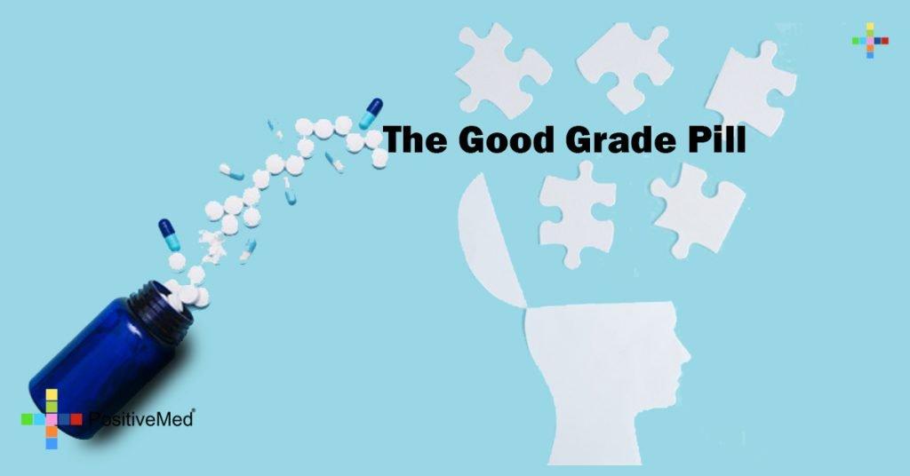 The Good Grade Pill