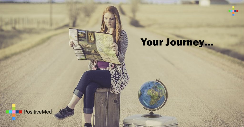 Your Journey...