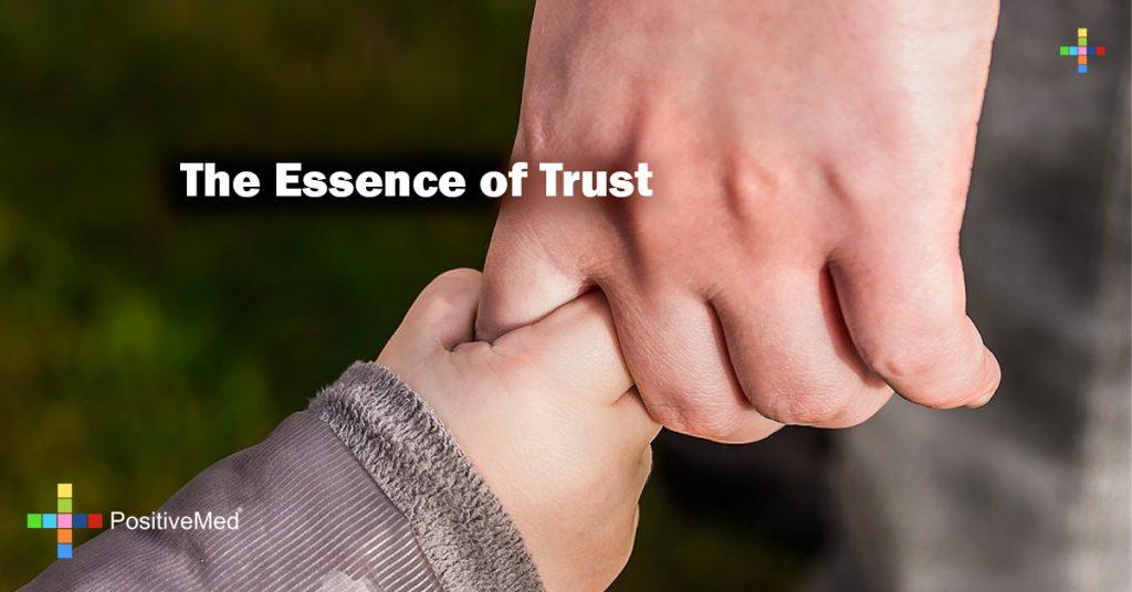 The Essence of Trust