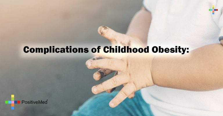 Complications of Childhood Obesity: