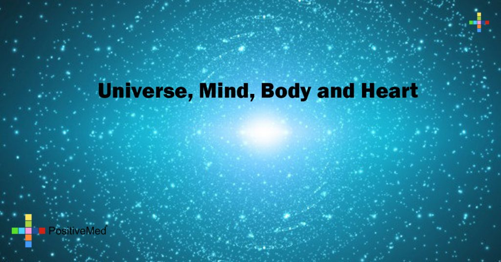 Universe, Mind, Body and Heart