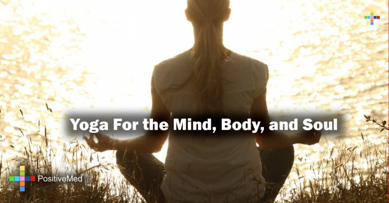 Yoga For the Mind, Body, and Soul