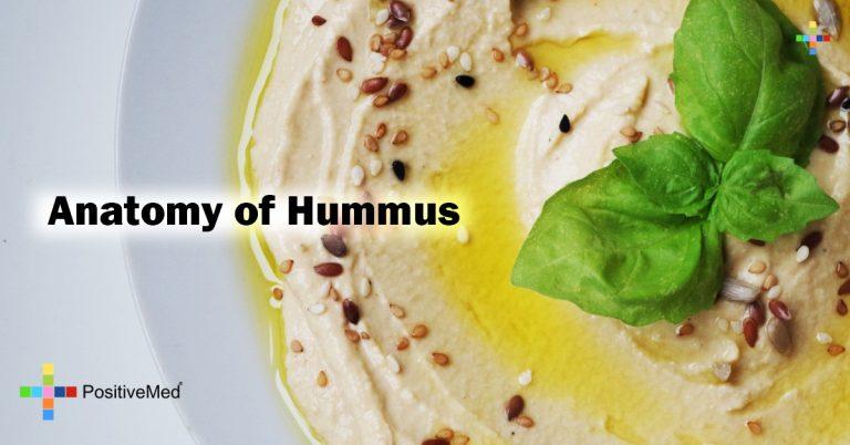 Anatomy of Hummus