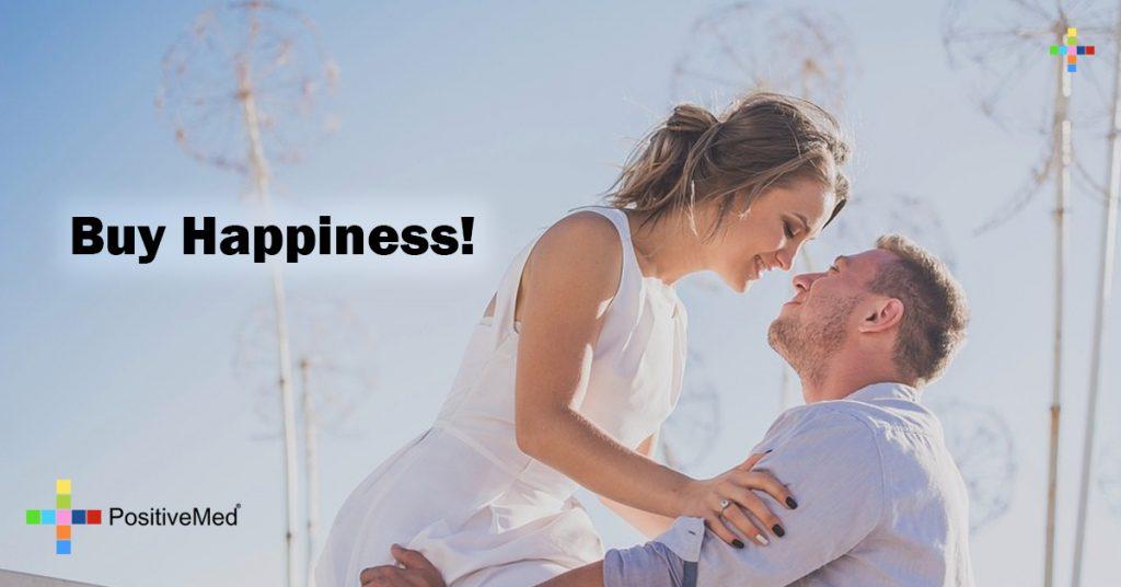 Buy Happiness!