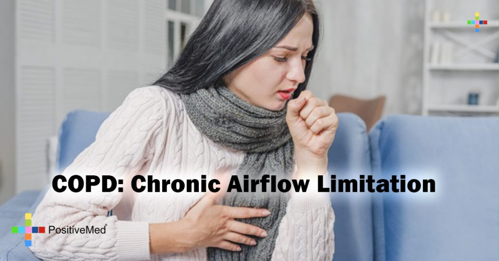 COPD:Chronic Airflow Limitation