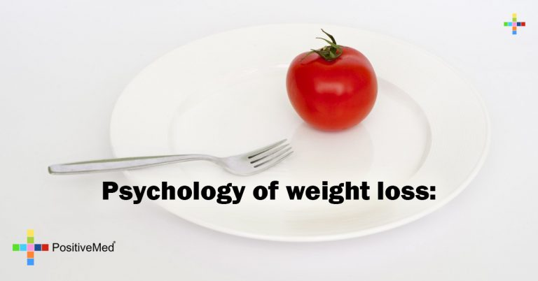 Psychology of weight loss: