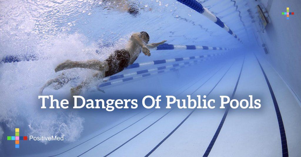 The dangers of public pools