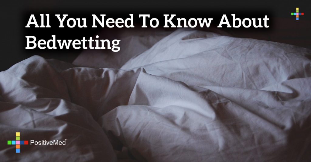 All you need to know about bedwetting