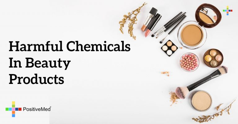 Harmful Chemicals in Beauty Products