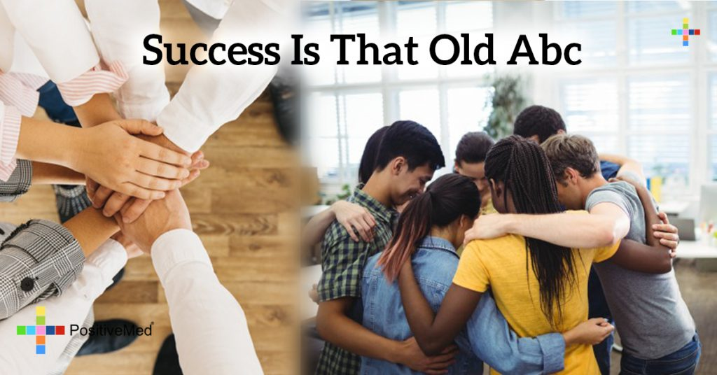 Success is that old ABC