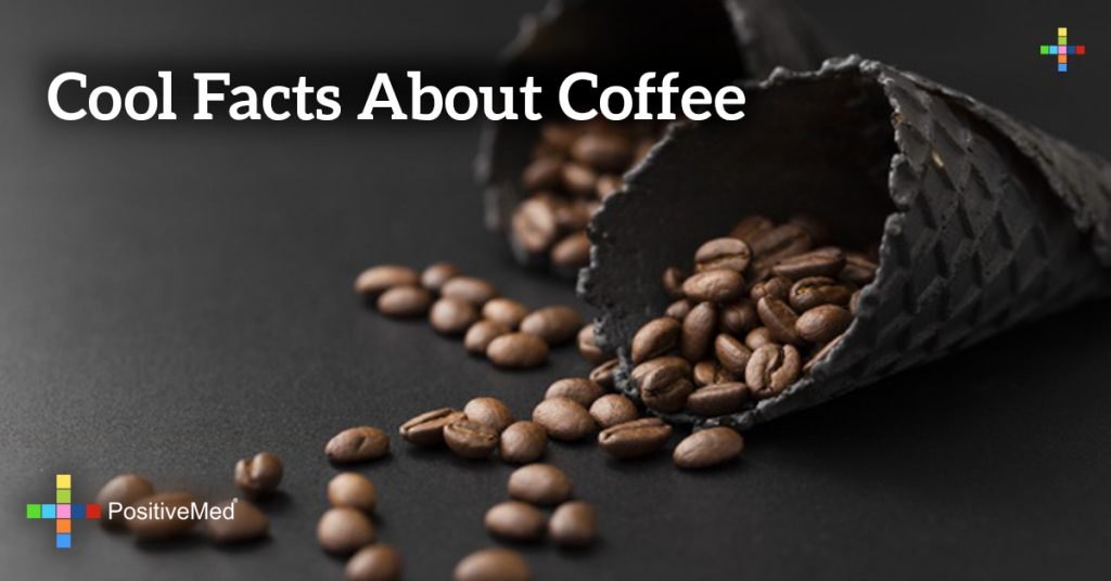 Cool Facts About Coffee