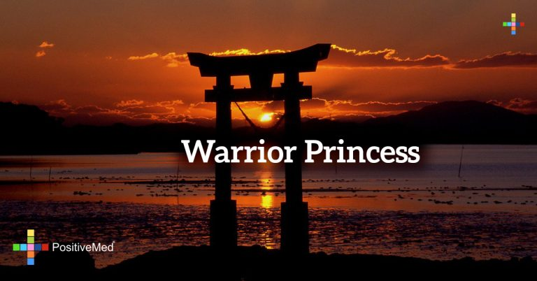 Warrior Princess
