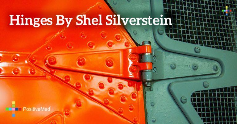 Hinges by Shel Silverstein