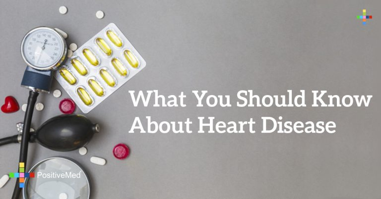 What You Should Know About Heart Disease
