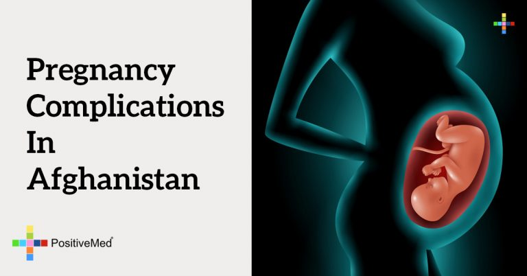 Pregnancy Complications in Afghanistan