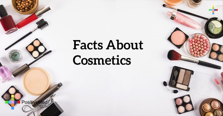 Facts about cosmetics