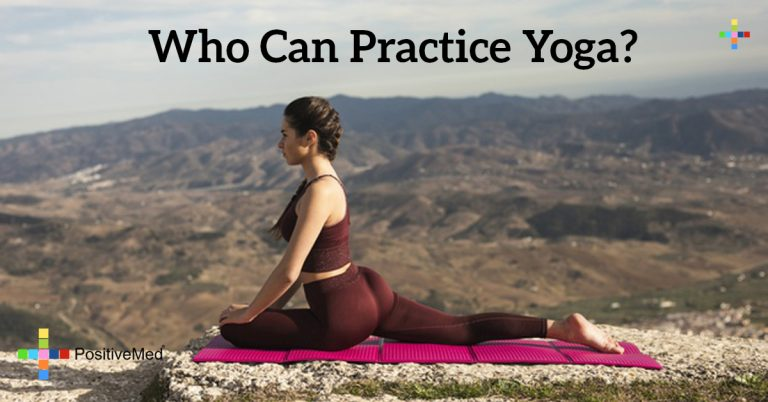 Who Can Practice Yoga?
