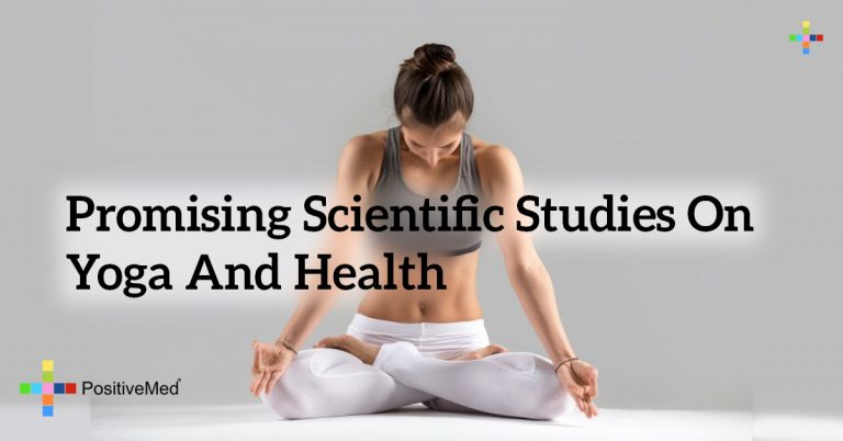 Promising scientific studies on yoga and health