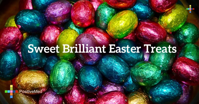 Sweet Brilliant Easter Treats