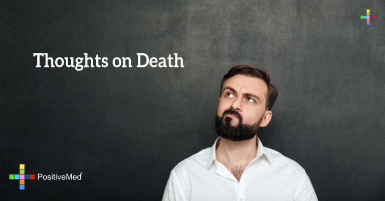 Thoughts on Death