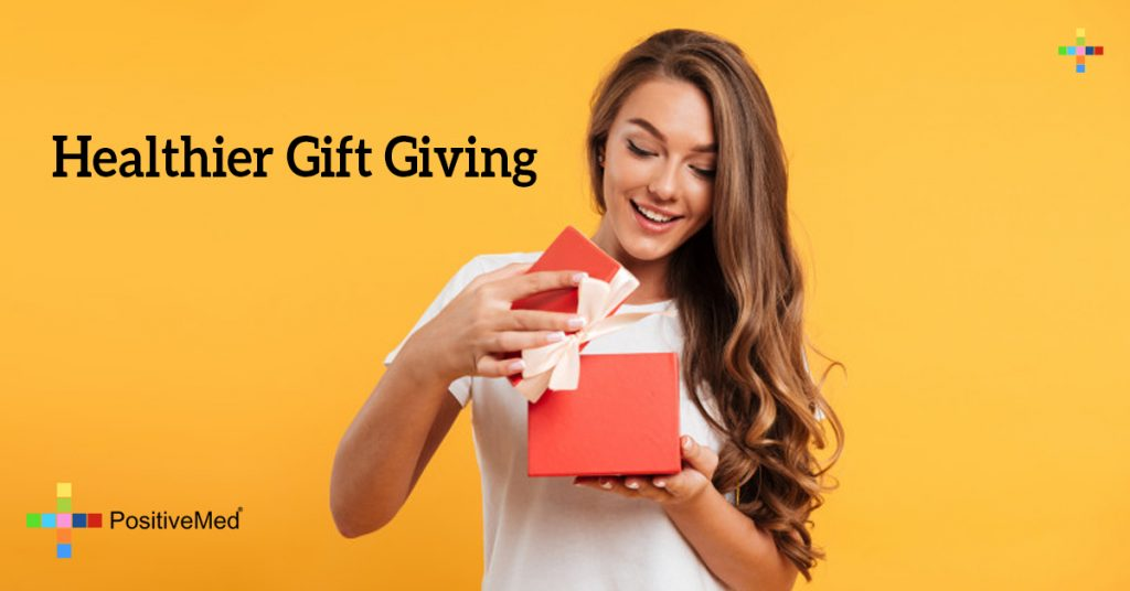 Healthier Gift Giving