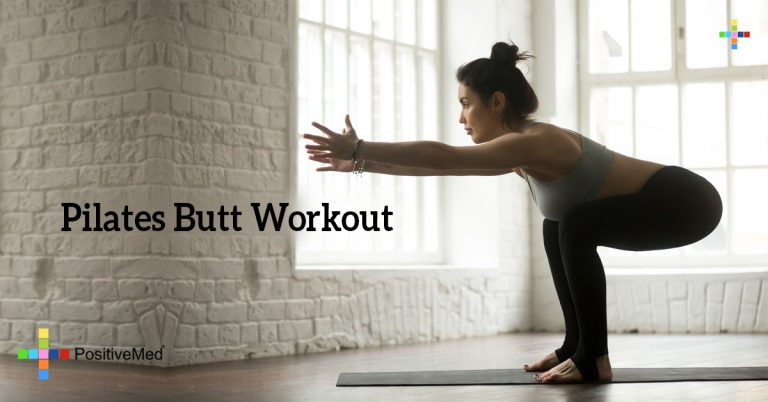 Pilates Butt Workout