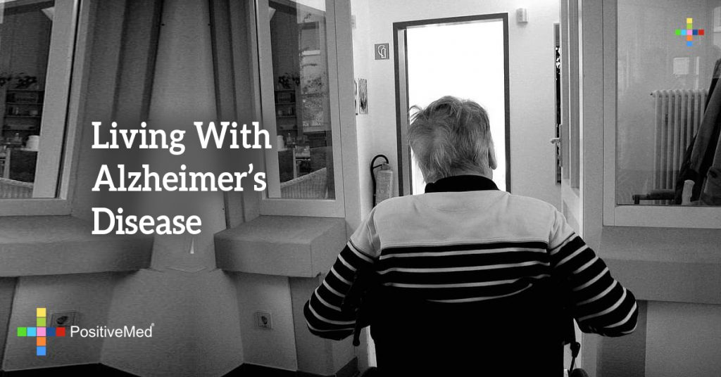 Living With Alzheimer's Disease